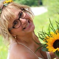 Mary Liberale - yoga teacher of children with autism