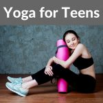 Teen Yoga Resources