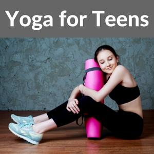 Teen Yoga Resources   Kids Yoga Stories