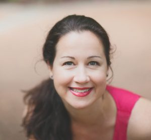 Jenn Aubert of LearnSavvy