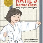 Katie's Karate Class Wins Family Choice Award [Press Release]