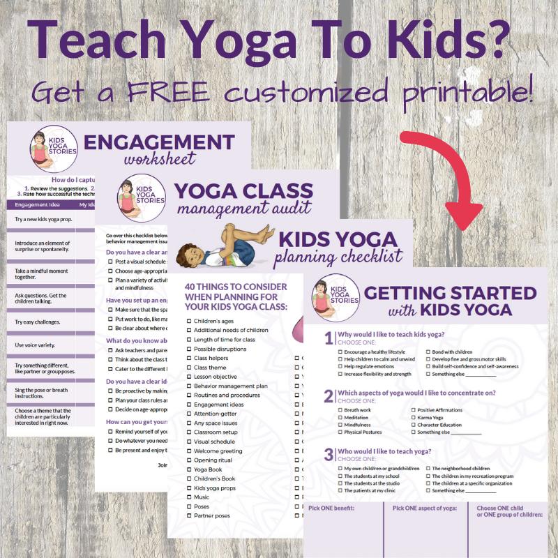 teaching-kids-yoga