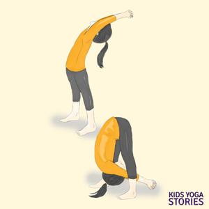 breathing exercises for kids | Kids Yoga Stories