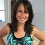 Larissa Noto guest article dinosaur yoga poseson Kids Yoga Stories
