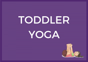 Toddler yoga ideas and resources, baby yoga | Kids Yoga Stories