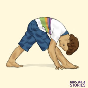 Yoga Poses for Kids