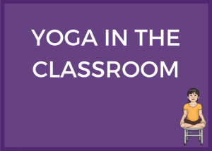 Yoga in the Classroom Resources, yoga class ideas, teaching yoga to kids | Kids Yoga Stories