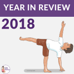 year in review 2018 | Kids Yoga Stories