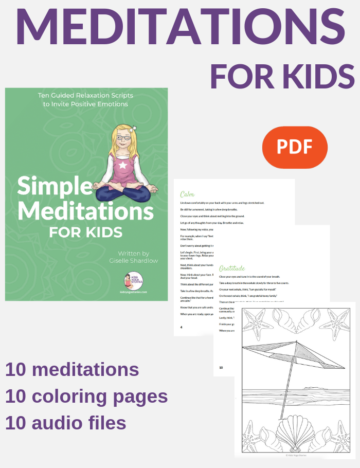 5 Breathing Exercises for Kids for Calm and Focus - Kids
