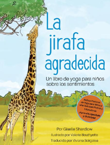spanish yoga books