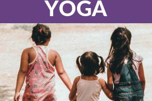 empathy yoga for kids | Kids Yoga Poses