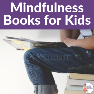 mindful books for kids