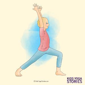 yoga for everyone yoga poses for kids | Kids Yoga Stories