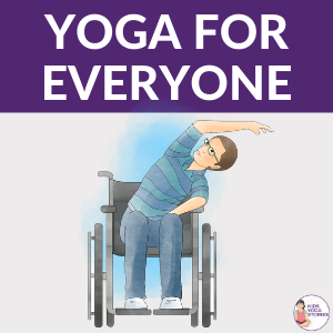 Yoga for Everyone Kids Yoga Stories