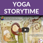 yoga videos for kids, yoga storytime | Kids Yoga Stories