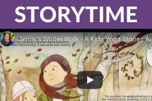 yoga videos for kids, yoga storytime | Kids Yoga Stories