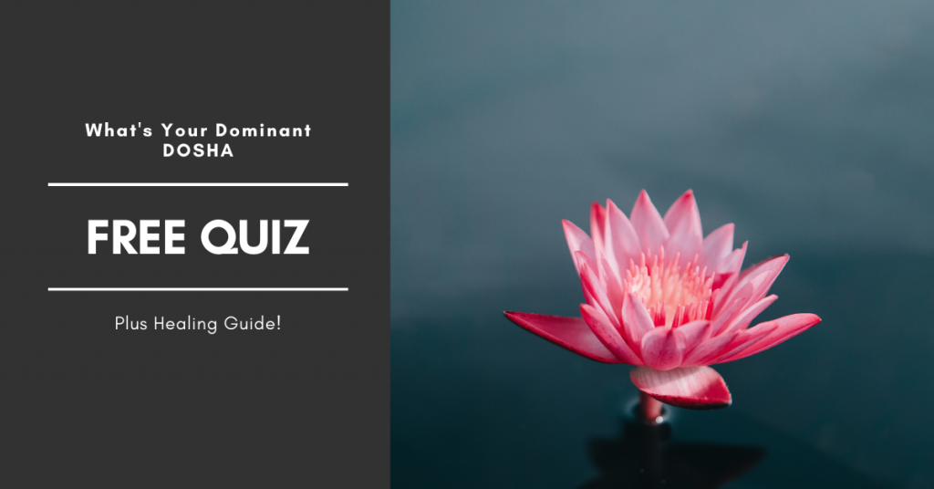 dosha quiz | Kids Yoga Stories