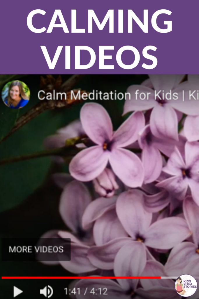 3 ways to slow down with mindfulness videos | KIDS YOGA STORIES