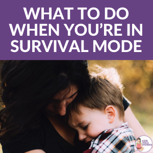 3 Simple and Powerful tips for parents and teachers in survival mode | Kids Yoga Stories
