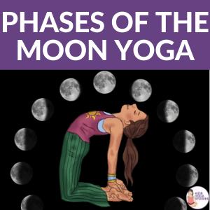 Moon Yoga for Kids | Kids Yoga Stories