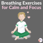Breathing Exercises for Kids | Kids Yoga Stories
