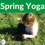 Spring Yoga for Kids | Kids Yoga Stories