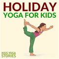 Holiday Yoga Image