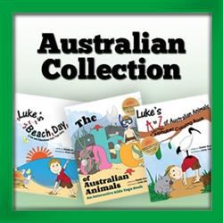 Australian Collection Image