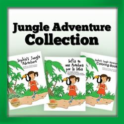 Jungle Adventure Collection Image
