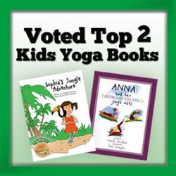 Top No 2 Yoga Books Image