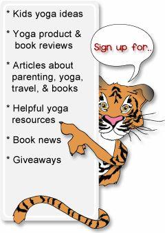 Kids Yoga Stories Signup Image
