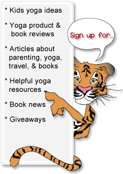 Kids Yoga Stories Signup Image